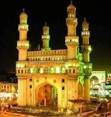 Hyderabad best city to live in India: Study