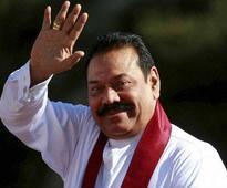 Sri Lanka President Rajapaksa seeks Tamil support in polls