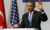 Barack Obama Says US is Safe as Millions Set Off on Thanksgiving Travel