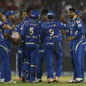 IPL 8: MI edge past DD to win fourth game on trot