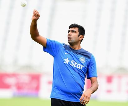 Champions Trophy warm-up: Will Ashwin try new variations against NZ?