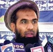 Pakistan govt fails to challenge Lakhvi's bail order