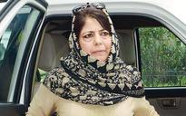Mehbooba Mufti urges Centre to revive and continue ties with Pakistan