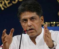 Manish Tewari slams BJP over Chinese incursion in Ladakh