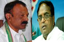 Congress names chiefs of Seemandhra, Telangana units