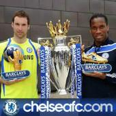Petr Cech believes Chelsea striker Didier Drogba showing his worth