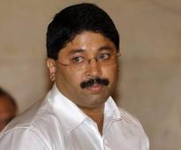 Dayanidhi Maran questioned by CBI