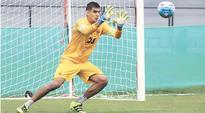 Regular for India, Gurpreet Singh Sandhu vows to fight for No.1 spot at Stabaek