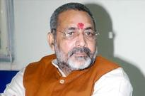I need not reply to a person with narrow mindset Sonias barb at Giriraj Singh over racist remark