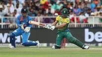 Preview: South Africa v India, 2nd T20I