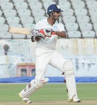 Lokesh Rahul's unbeaten hundred gives South lead over Central
