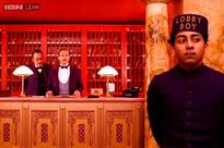'The Grand Budapest Hotel' tweet review: Watch it for the talented Ralph Fiennes