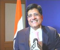 'Passionate' PM Modi not under any 'compulsion' in Paris: Piyush Goyal