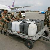 Operation Maitri: India launches massive relief and rescue efforts in Nepal