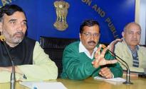 Phone Pe Charcha: Arvind Kejriwal & Co To Take Calls On Stage On Anniversary