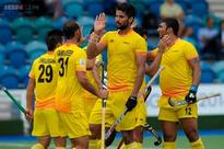 CWG 2014: India thrash Scotland 6-2 in men's hockey
