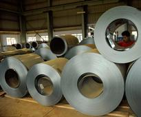 Domestic steel production grows by 1.7% for August