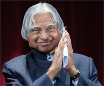 Cabinet pays tributes to Kalam