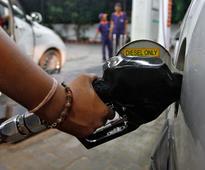 Jefferies raises HPCL target price on diesel deregulation