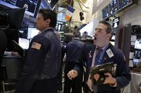 Wall Street rebounds; Yellen eases concerns about economy