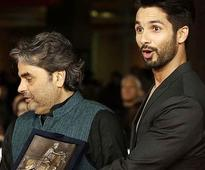 Haider wins at Rome Film Festival, Shahid-Shraddha expresses joy