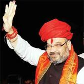Amit Shah slams Pawar on corruption, promises Shivaji era in Maharashtra