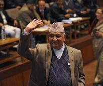 Nepal's President Bhandari invites political parties to elect new PM
