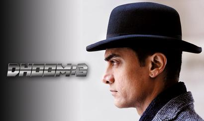 3 Ways to Look Like Aamir Khan in Dhoom 3