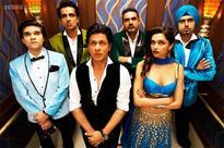 Deepika Padukone, Farah Khan get emotional as 'Happy New Year' team disperses