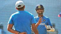 India v/s England: Unsteady, but ever ready
