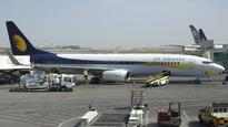 Jet Airways to review pilots#39; pay hike freeze after Q1 results