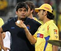 CSK CEO asked by Mumbai police to appear before it today