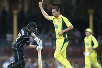 New Zealand under criticism for poor show in Sydney, aim to stay alive