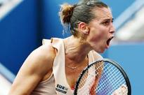 Pennetta enters US Open quarters