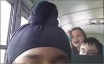 Sikh boy in US shares footage of racist classmates
