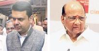 Leave Mumbai to state, Pawar tells Modi; CM begs to differ