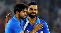 Virat Kohli hits 154* as India record emphatic win over New Zealand in 3rd ODI