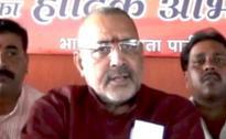 He is a Serial Offender: Brinda Karat on Modi Minister Giriraj Singh