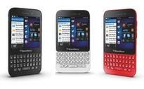 Blackberry Launches Low Cost Slim And Sleek Q5 Smartphone In The Market