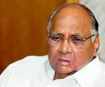 Will seek EC's nod to give aid to hailstorm-hit farmers: Pawar