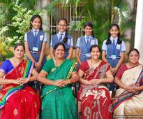 Canara CBSE School students to visit Pilton Bluecoat School in England