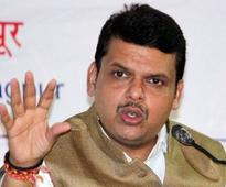 Congress challenges constitutional validity of Fadnavis government