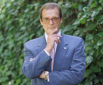 Roger Moore, famous for playing James Bond, passes away aged 86 after battle with cancer