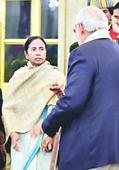 After Pranab meet, a mellow Mamata