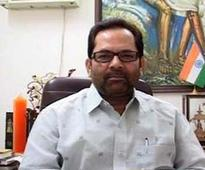 From politicians to Bollywood, Naqvi faces flak for 'go ...