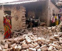 Nepal earthquake aftermath: Around 100 bodies found in a trekking village