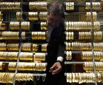 Gold, silver prices fall on weak global cues, low demand