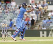 India collapse for 200 against England in ODI