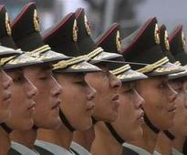 Chinese President Xi Jinping Demands 'Absolute Loyalty' From Army