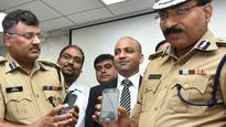 Police Launch Mobile App for City Commuters